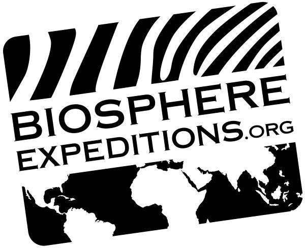 Biosphere Expeditions Logo