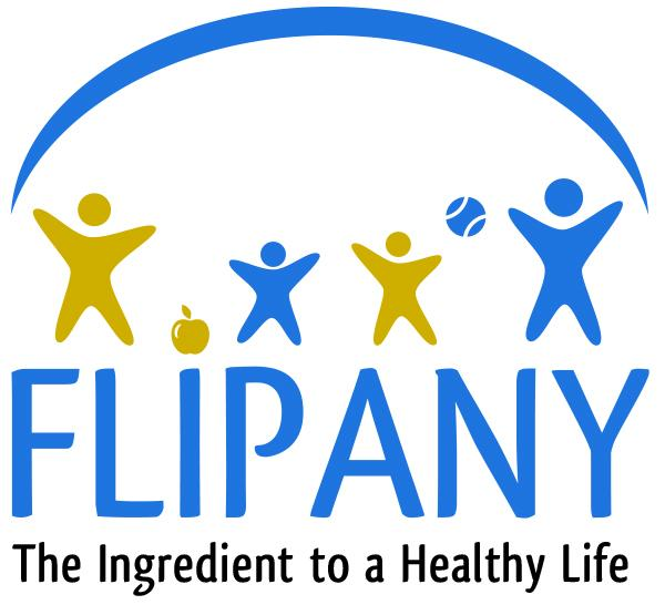Florida Introduces Physical Activity and Nutrition To Youth Incorporated Logo