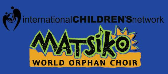 International Childrens Network Logo