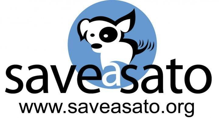 Save A Sato Logo
