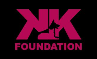The Kris Kelly Foundation Logo