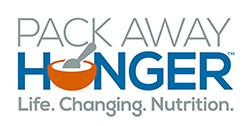 Pack Away Hunger Logo