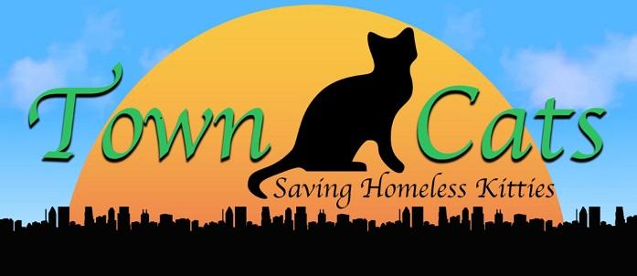 TOWN CATS INC Logo