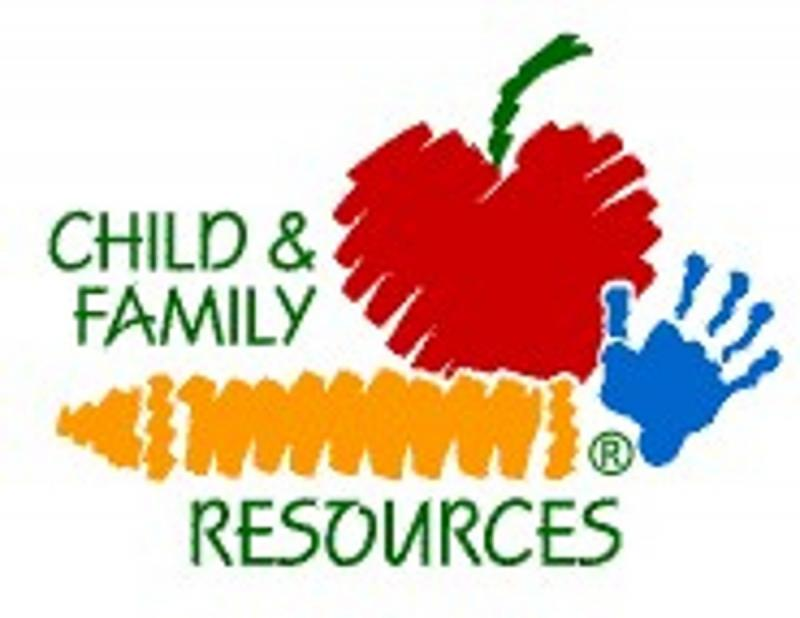 Child & Family Resources, Inc. Logo