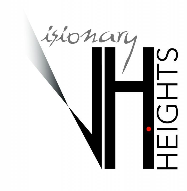 Visionary Heights Logo
