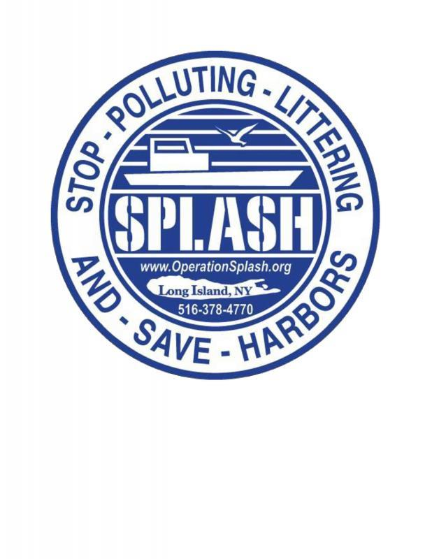 Operation S.P.L.A.S.H. Logo