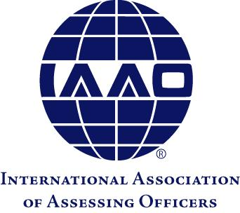 International Association of Assessing Officers Logo