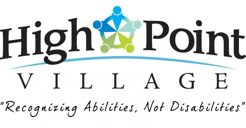 High Point Village Logo