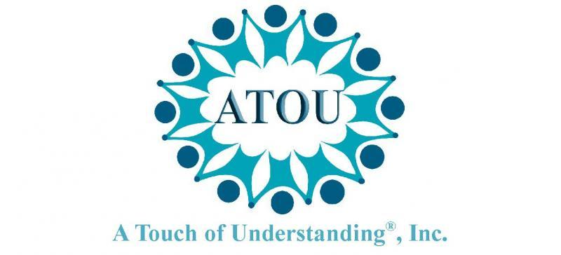 A Touch of Understanding Inc Logo