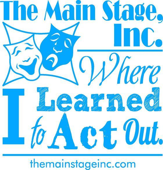 The Main Stage, Inc. Logo