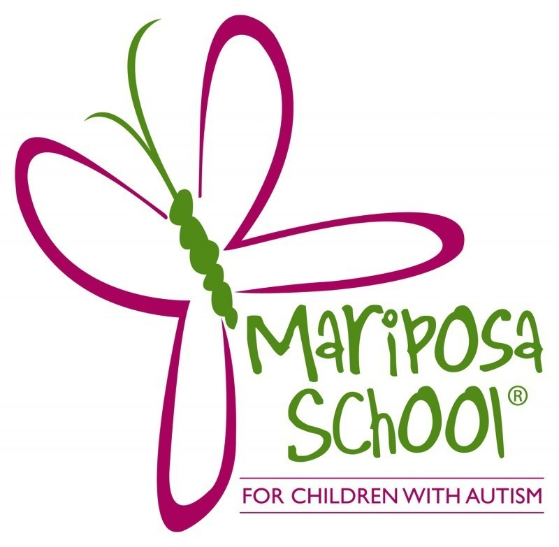 The Mariposa School Logo