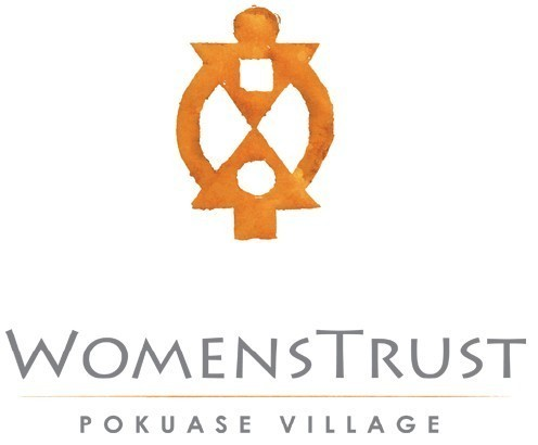 Womenstrust Inc Logo