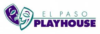 El Paso Playhouse Inc Logo
