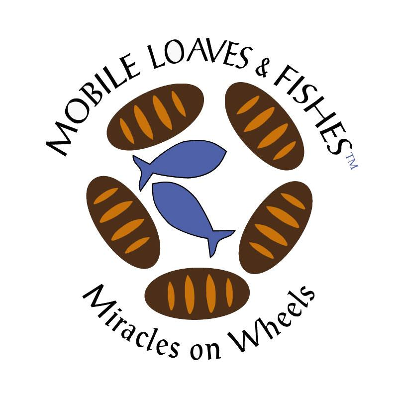 MOBILE LOAVES & FISHES INC Logo