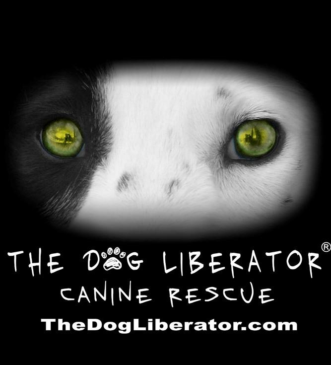 Dog Liberator Inc. Logo