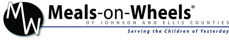 Johnson County Committee on Aging Inc DBA Meals on Wheels of Johnson Logo