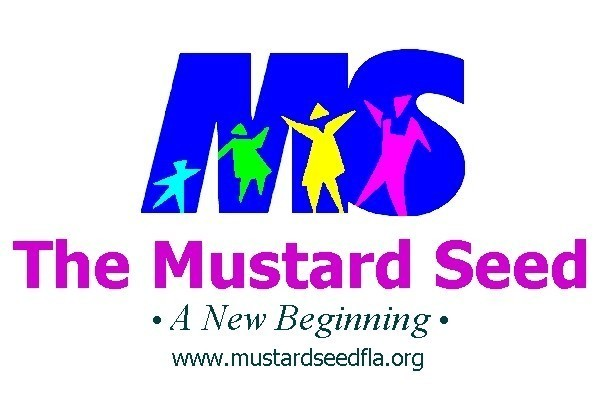 The Mustard Seed Of Central Florida, Inc. Logo