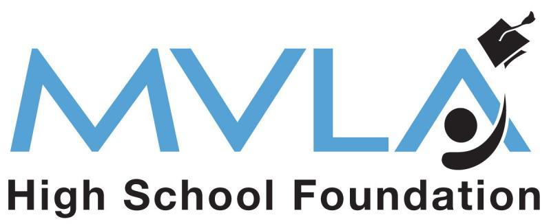 Mountain View Los Altos High School Foundation Logo