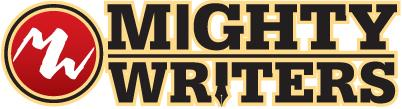 Mighty Writers Logo