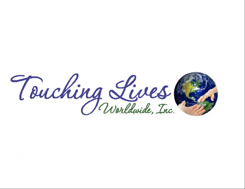 Touching Lives Worldwide, Inc Logo