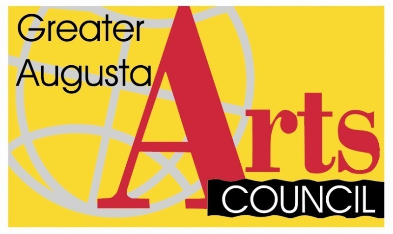 Greater Augusta Arts Council, Inc. Logo