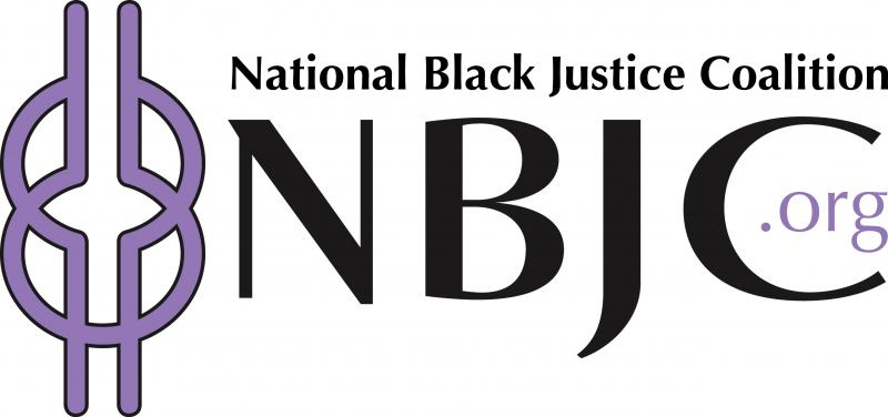 National Black Justice Coalition Inc Logo