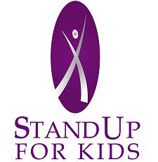 StandUp For Kids Logo