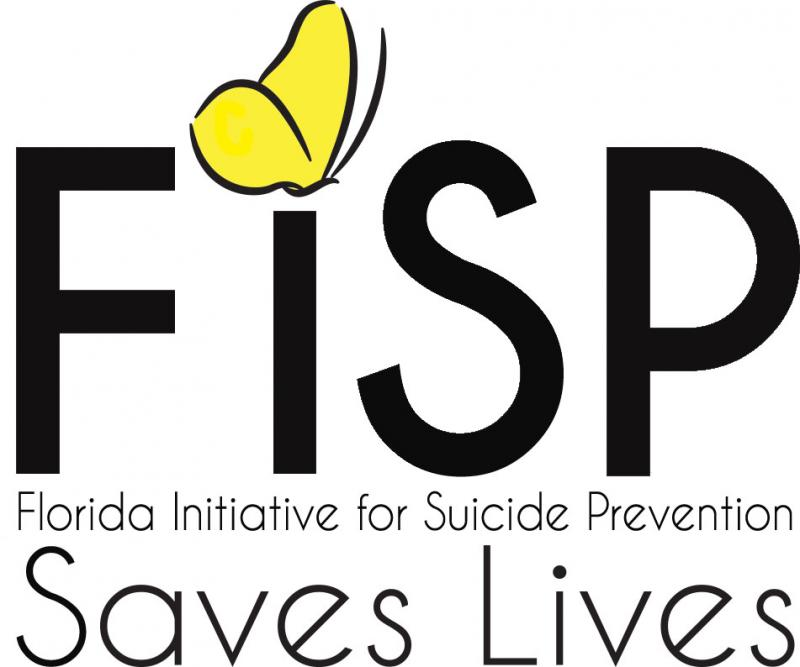 Florida Initiative for Suicide Prevention, Inc. Logo