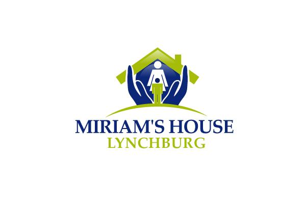 Miriams House Lynchburg, VA Logo