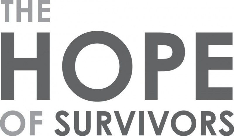 Hope of Survivors Logo