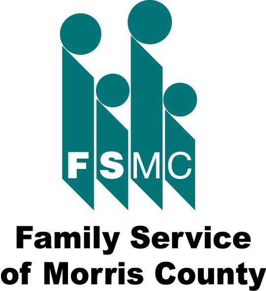 Family Service of Morris County Logo