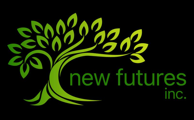 New Futures, Inc. Logo