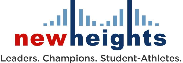 New Heights Youth Inc Logo