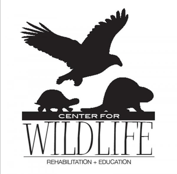 Center for Wildlife, Inc. Logo