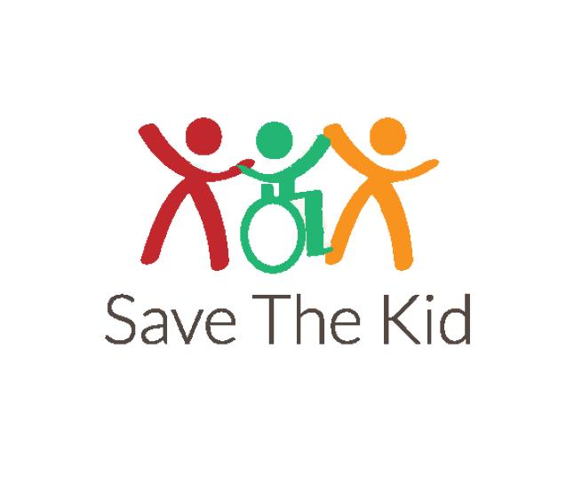 Save the Kid Fund Inc Logo