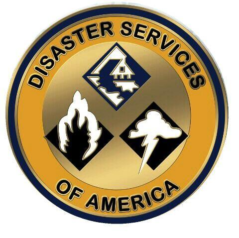 Disaster Services of America Logo