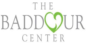 The Baddour Center Logo