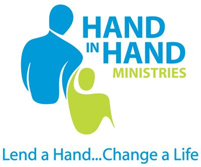 HAND IN HAND MINISTRIES INC Logo