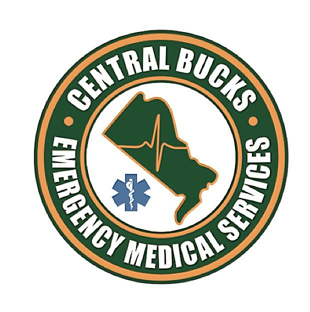 Central Bucks Ambulance & Rescue Unit Logo