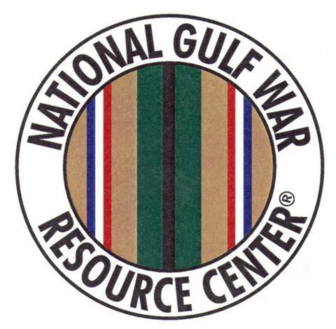 National Gulf War Resource Center Inc Logo