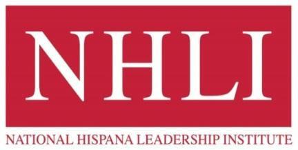 National Hispana Leadership Institute Logo