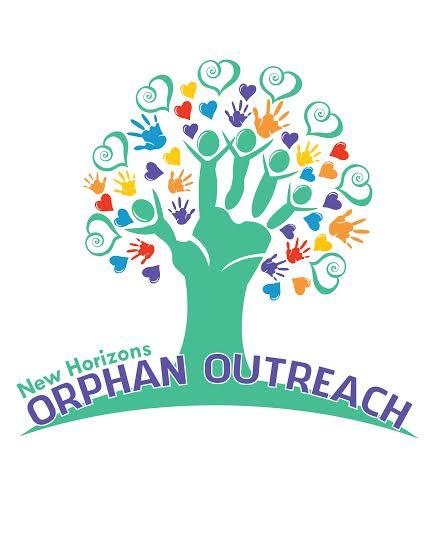 Be Love! orphan Outreach Missions inc Logo