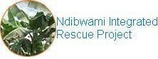 Ndibwami Integrated Rescue Project Logo