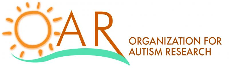 Organization For Autism Research Inc Logo