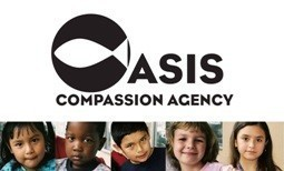 Oasis Compassion Agency Inc Logo