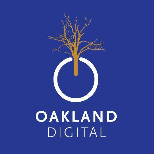 Oakland Digital Arts & Literacy Center (ODALC) Logo