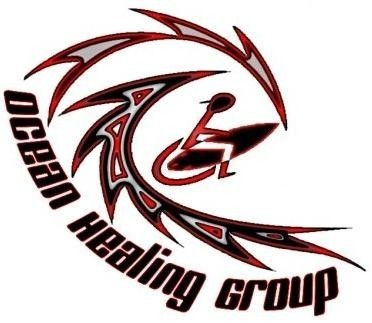 Ocean Healing Group Logo