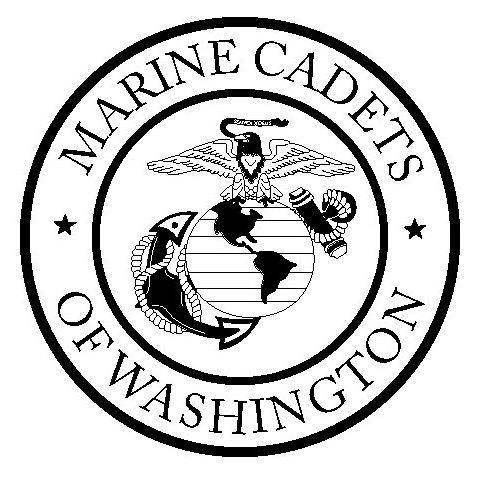 Marine Cadets Of Washington Logo