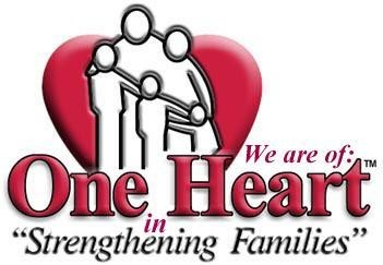 ONE HEART INC Logo
