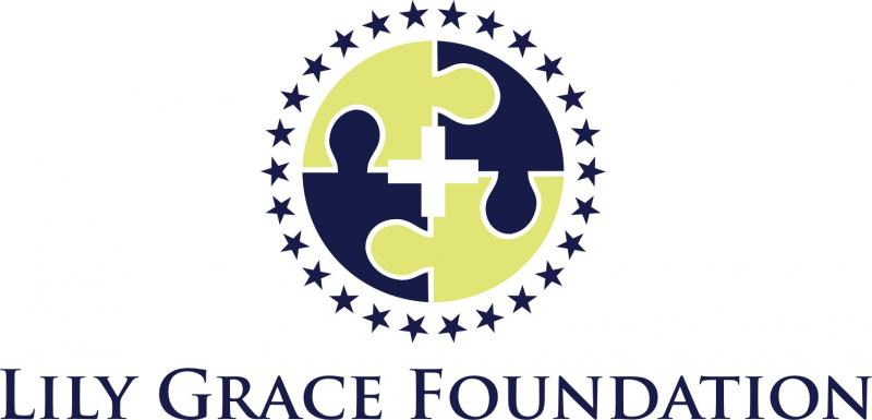 Lily Grace Foundation Logo